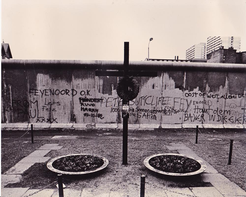 Photo in Urban #mauer #germany #berlin