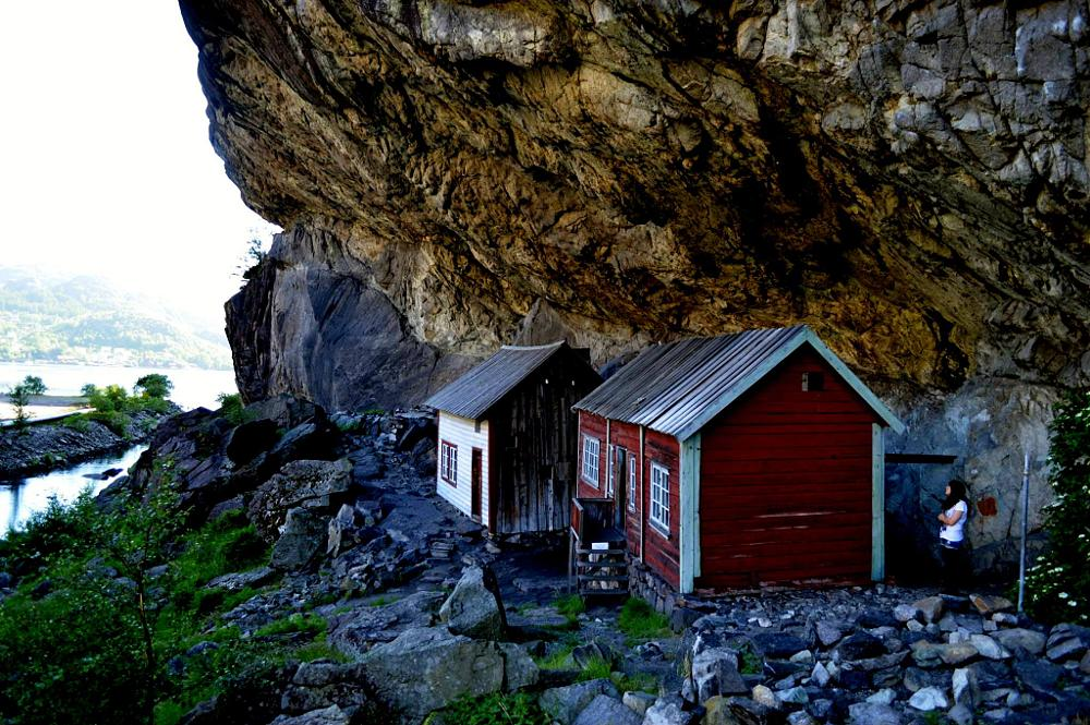 Photo in Architecture #norway #old