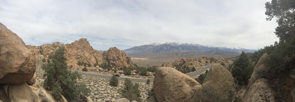 Photo in Landscape #california #desert #lotsofrocks