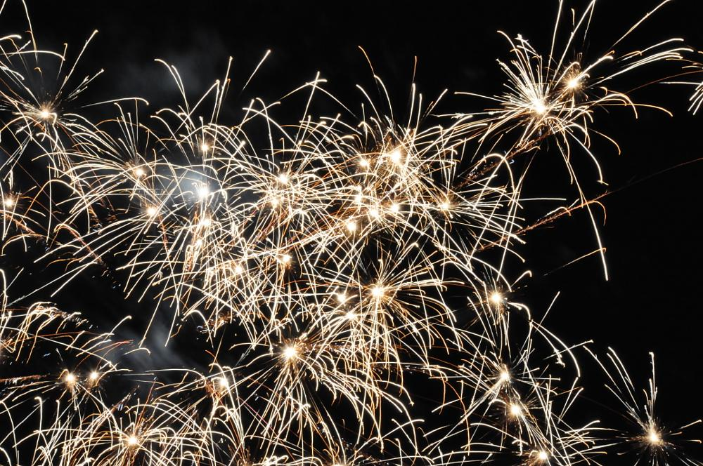 Photo in Random #fireworks #pretty #crazystuff