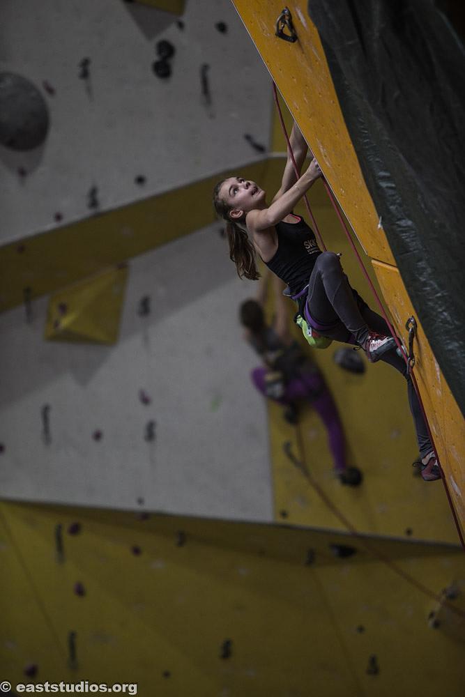 Photo in Sports #leadclimbing #climbing #klättring #nordic championships