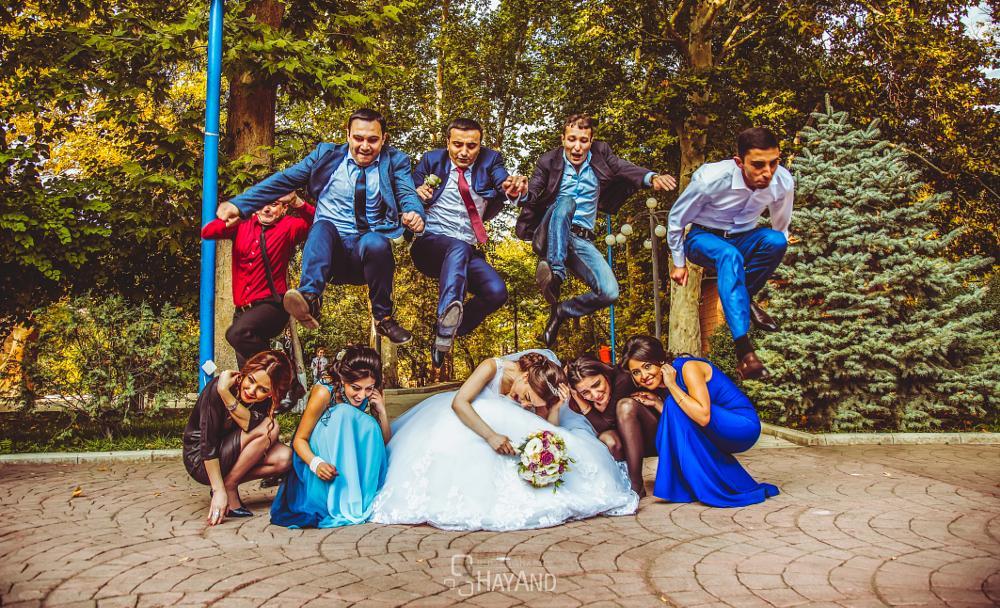 Photo in Wedding #bestof2014