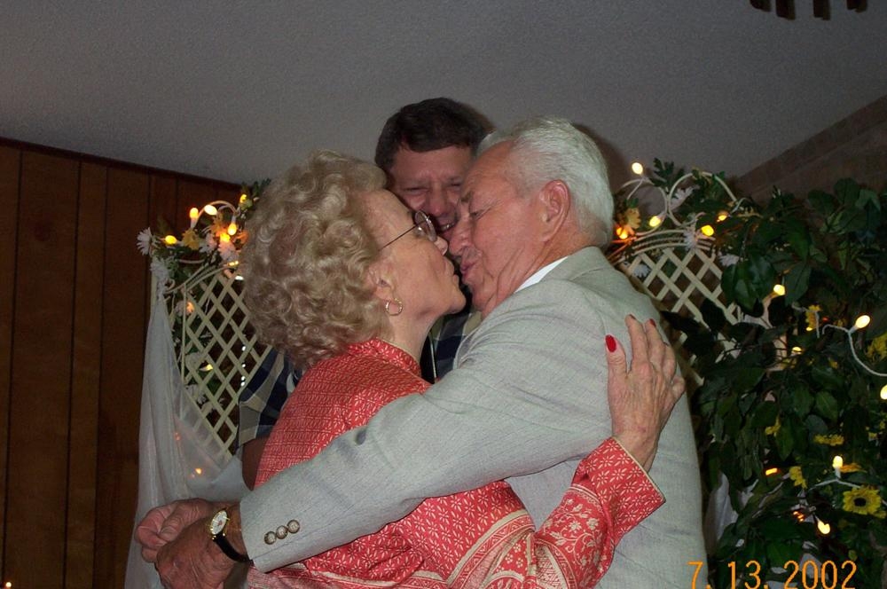 Photo in People #wedding #old couple