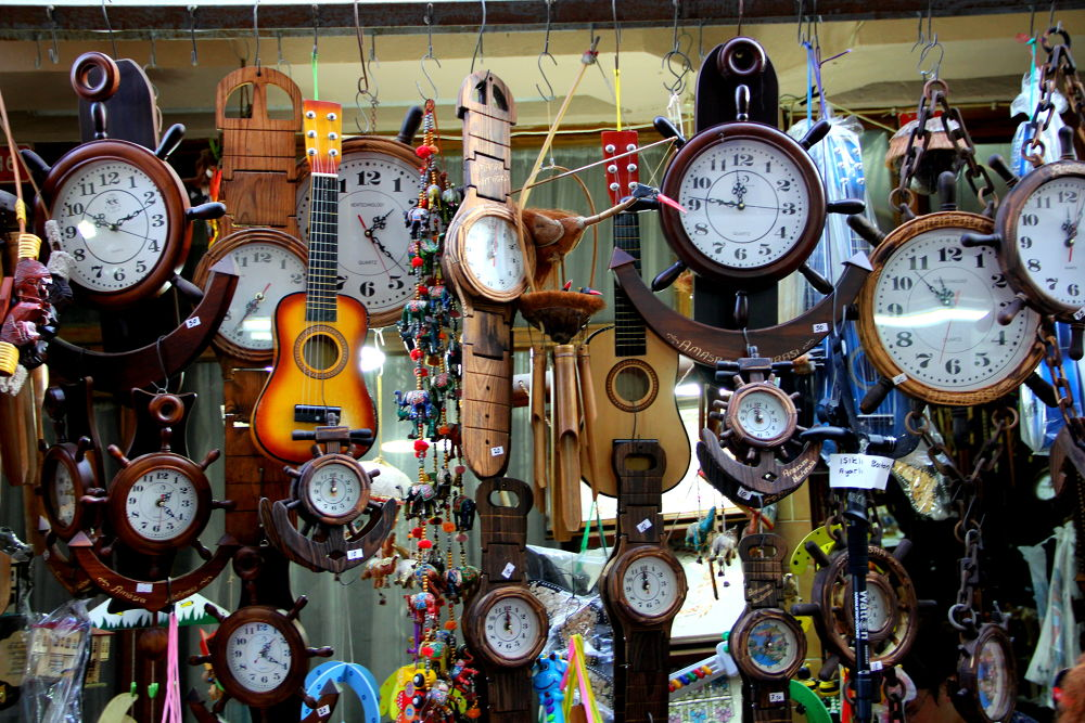Photo in Random #clock