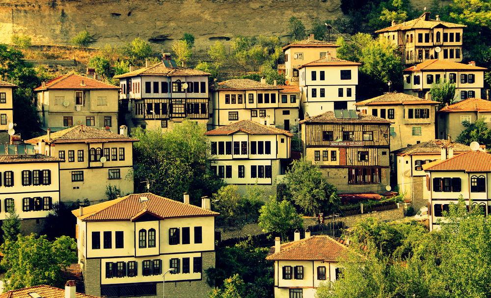 Photo in Random #historic homes #safranbolu