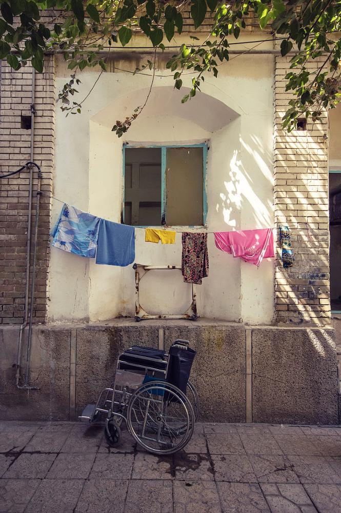 Photo in Street Photography #tehran #poor