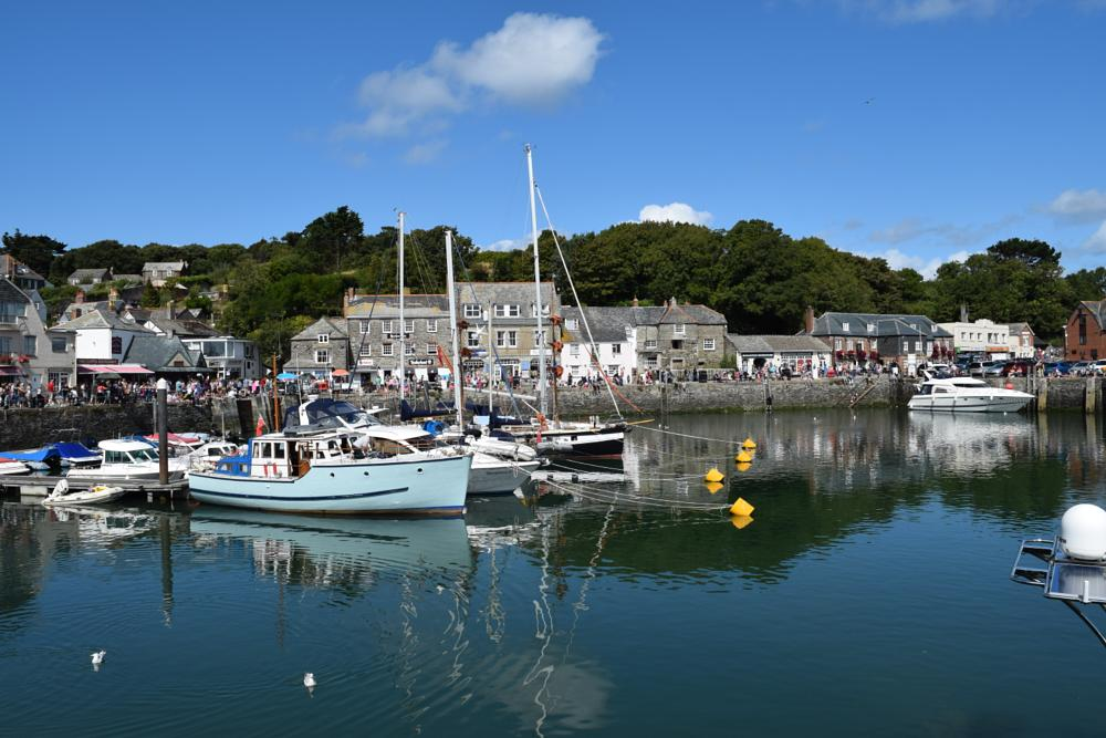 Photo in Landscape #cornwall #holiday #padstow
