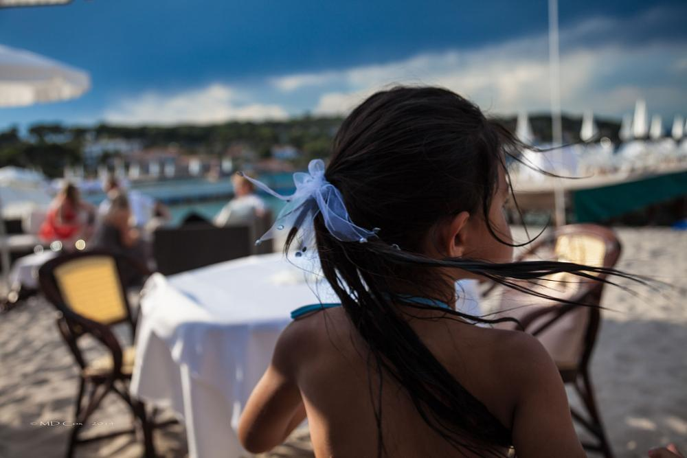Photo in People #people #sea shore