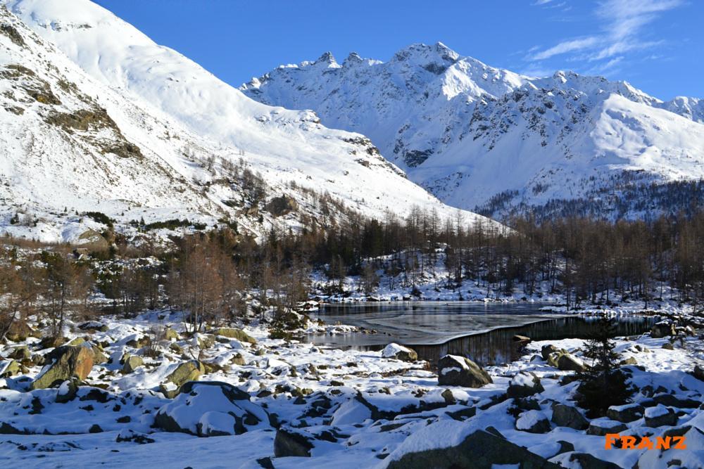 Photo in Landscape #franz #valgrosina #valtellina #grosio #passo verva #via alpina #italy #nikon