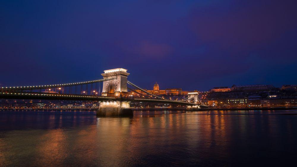 Photo in Cityscape #budapest