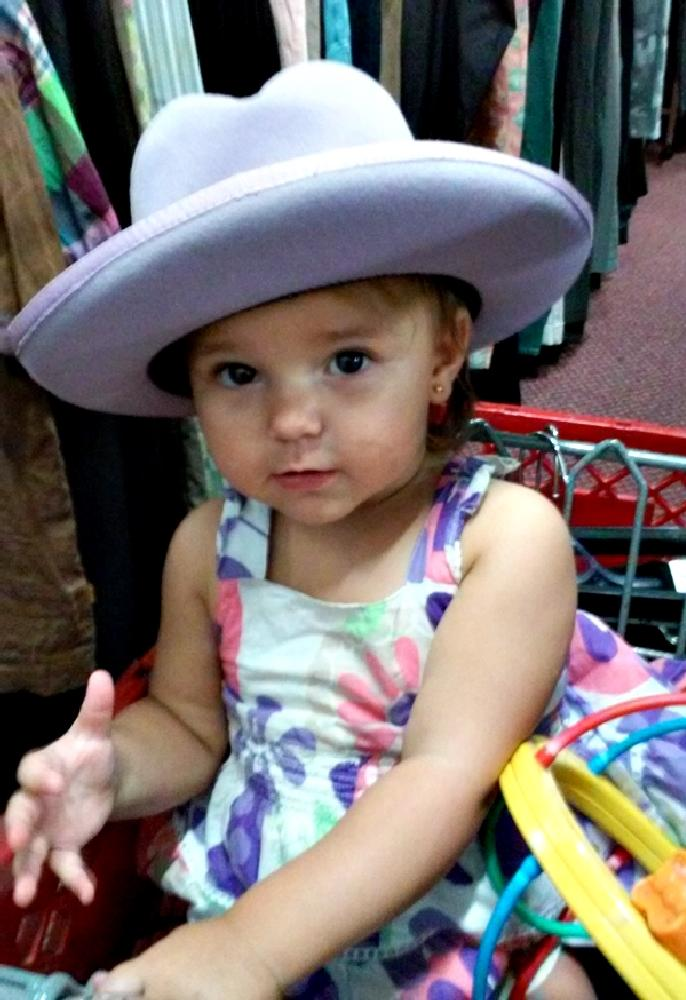 Photo in Family #baby #toddler #hats #shopping