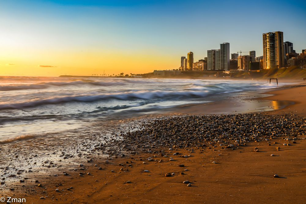 Photo in Landscape #white #sands #beach #pebbles #sea