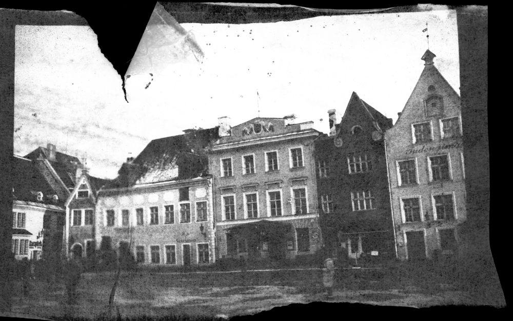 Photo in Random #tallinn #vanalinn #eesti #estonia