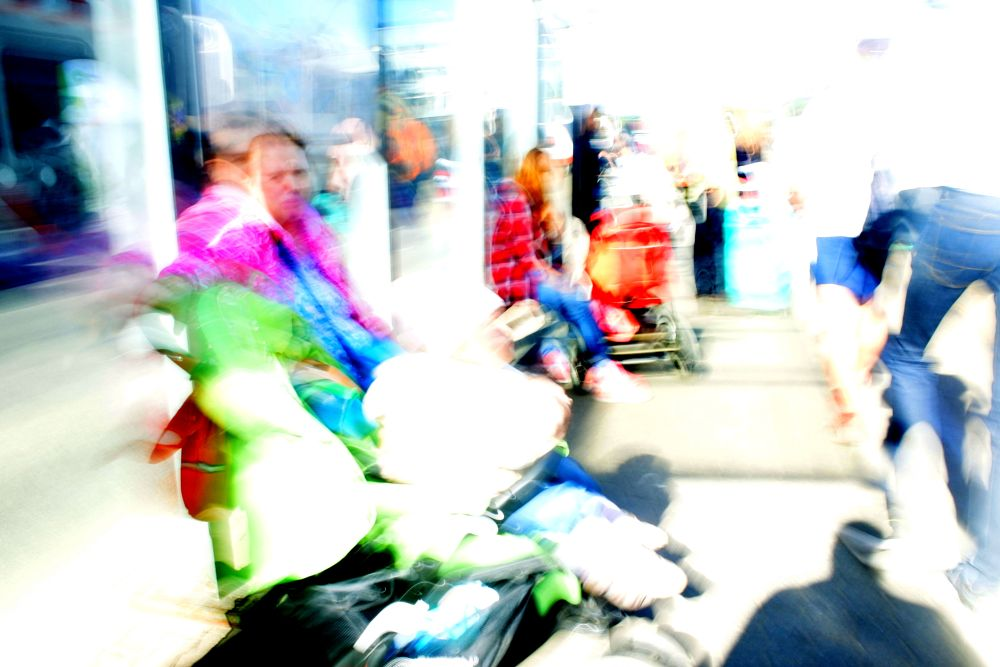 Photo in Fine Art #movement #tallinn #estonia #estland