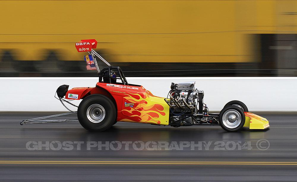 Photo in Vehicle #drag #car #fast #action #panned