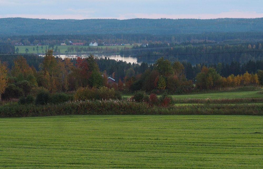 Photo in Random #olympus #jämtland #sweden