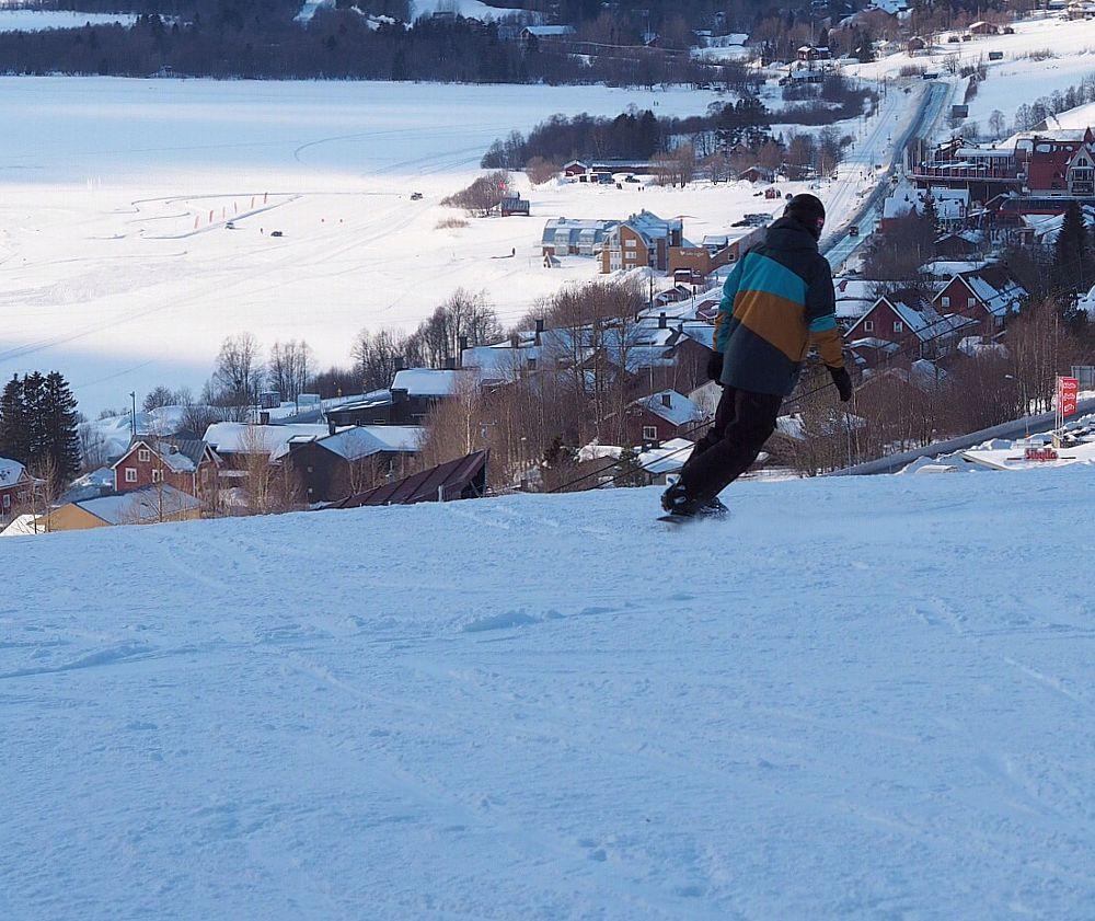 Photo in Random #olympus #sweden #jämtland #åre