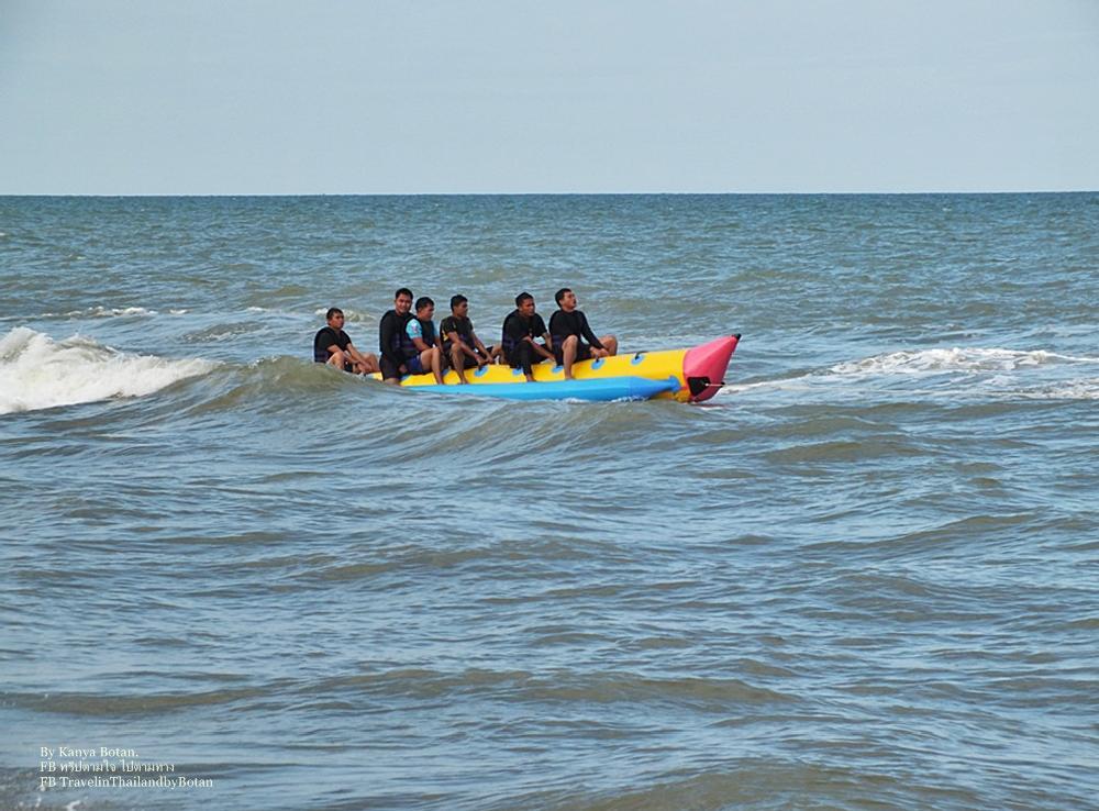 Photo in Landscape #cha-am beach #thailand