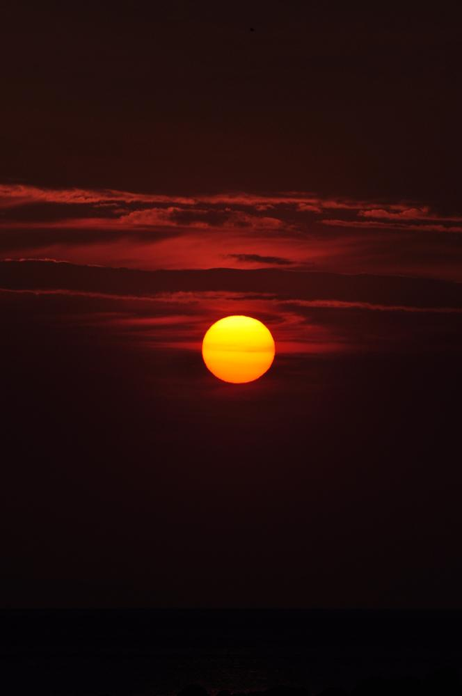Photo in Landscape #sunset #northwales #llandudno #coast #beach
