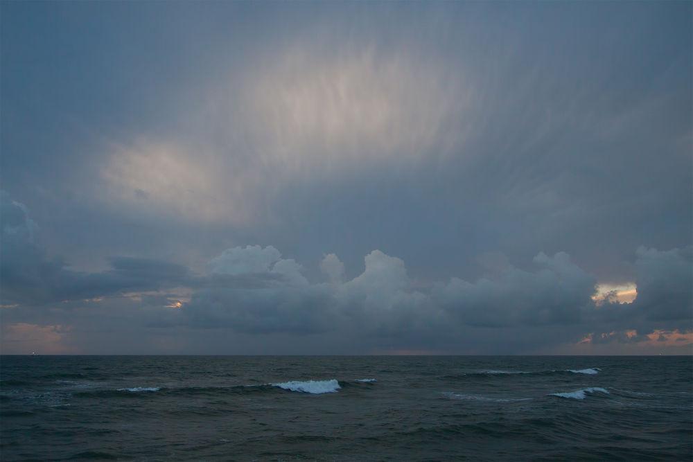 Photo in Landscape #landscape #sunrise #clouds