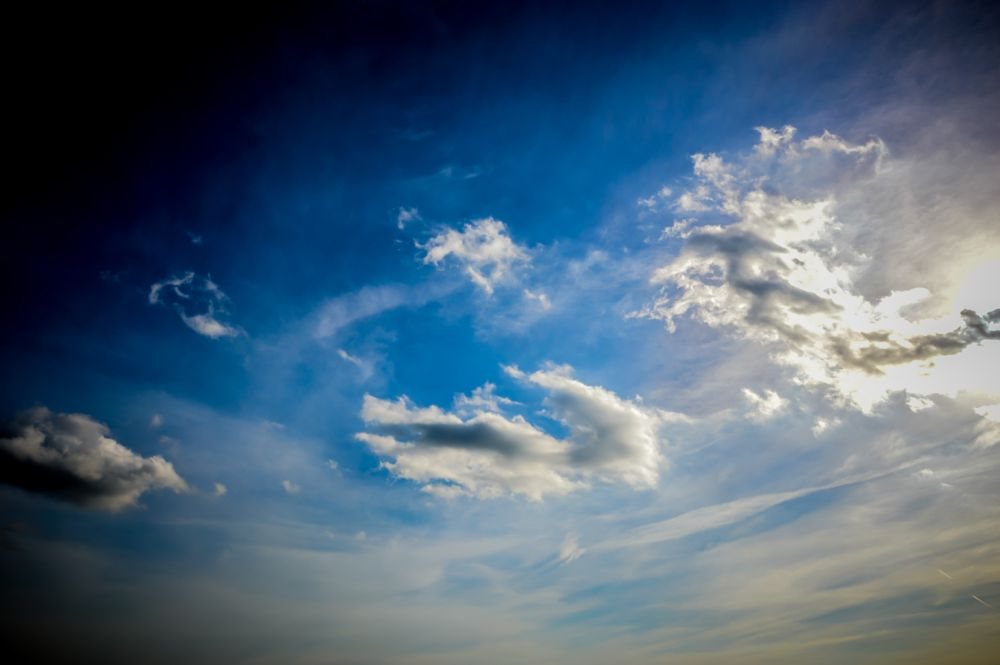 Photo in Nature #cloud #nature