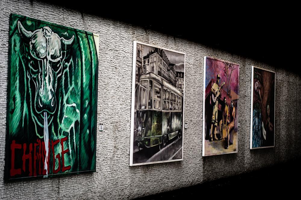 Photo in Random #street #art #pop