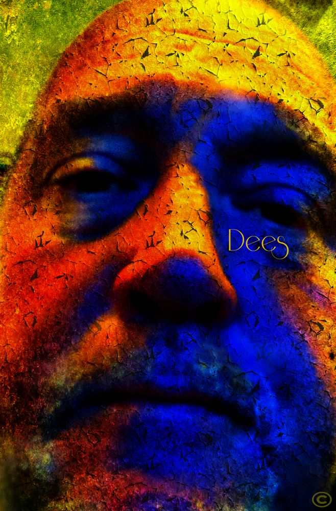 Photo in Fine Art #derek dees oliver foto pic #weird #sureal #print #art #poster #3 d