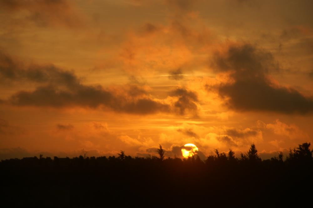 Photo in Nature #morocco #bensliman #casablanca #photography #sunset
