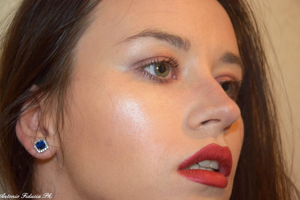 Photo in Portrait #fashion #sensual #model #portrait #eyes