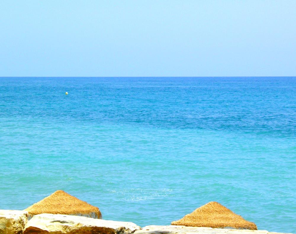 Photo in Sea and Sand #sea #med #marbella