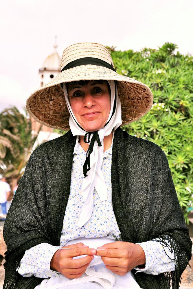 Photo in Portrait #lanzarote #canarias #maria