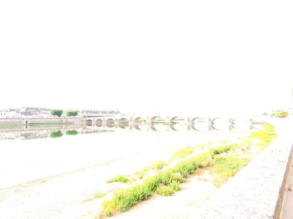 Photo in Architecture #pont #blois #loire