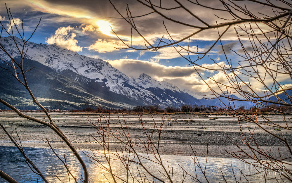 Photo in Random #hobbit #lord of the rings #glenorchy