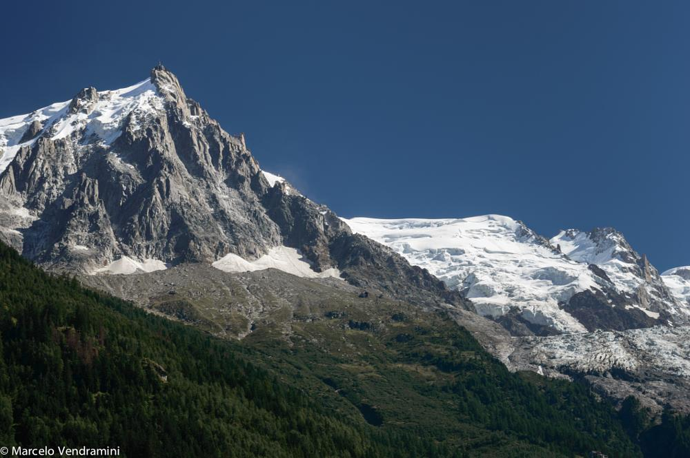 Photo in Landscape #france #mountain #snow #top