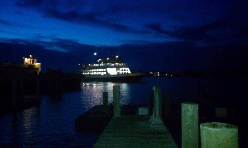 Photo in Travel #ferry #nc transportation