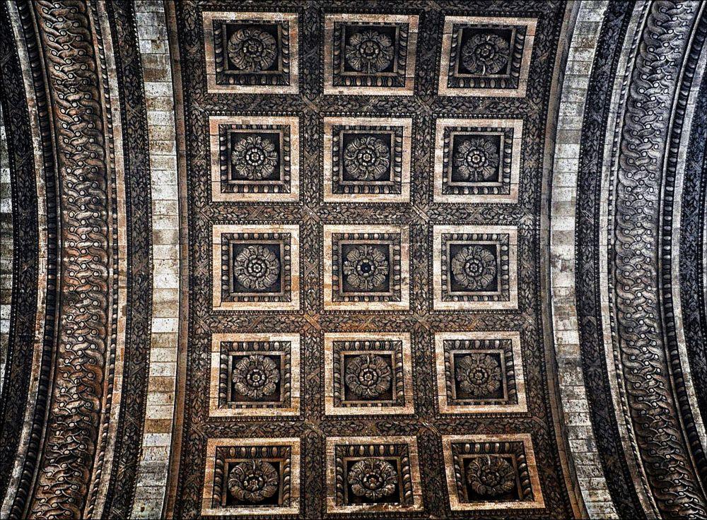 Photo in Architecture #architecture #travel #arc de triomphe #paris #france #art #decor #fred matos #inspiration