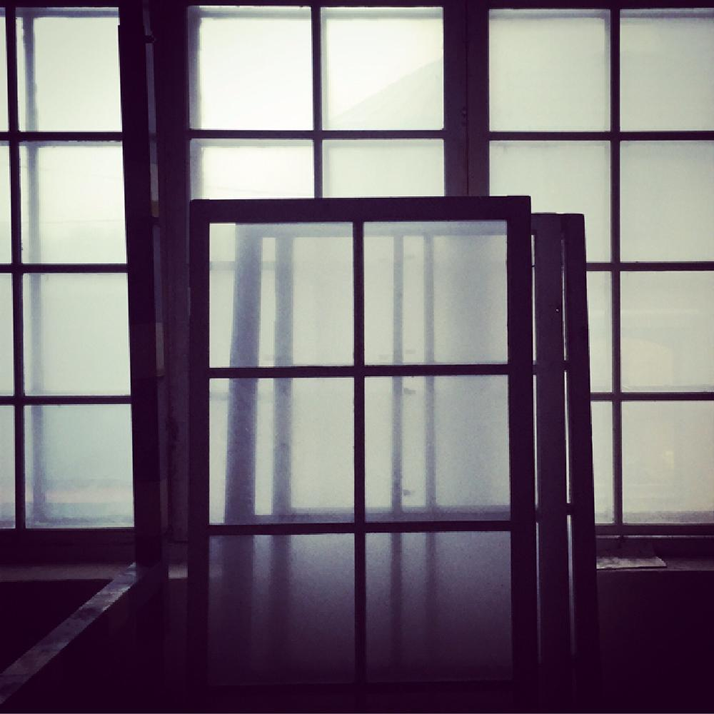 Photo in Architecture #windows #factory #old