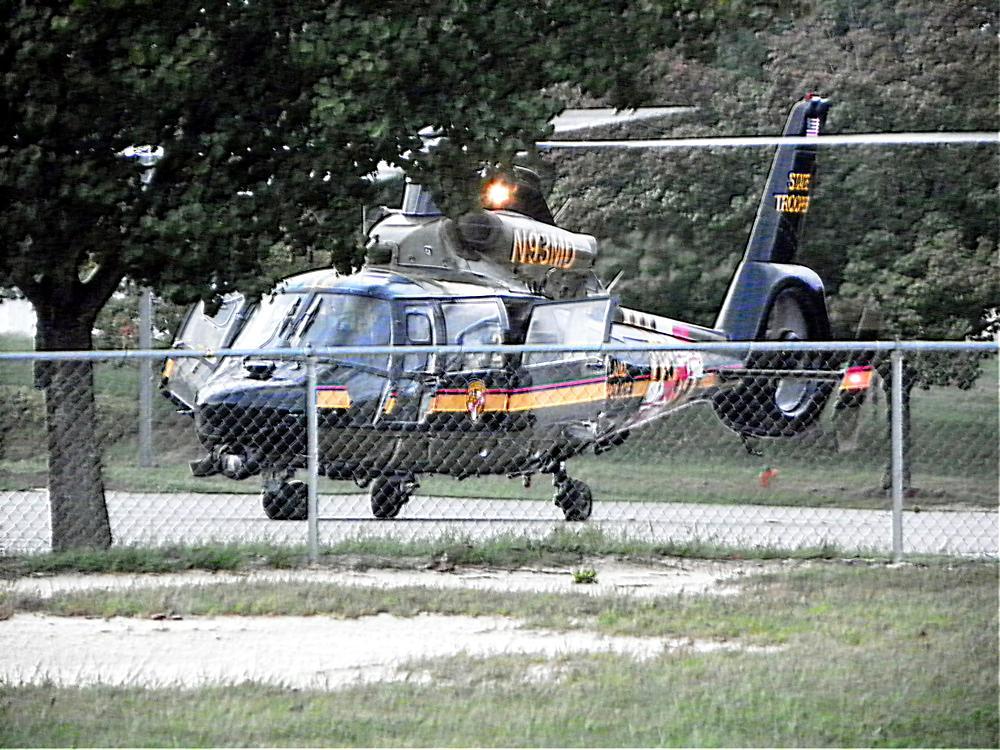 Photo in Random #maryland state police #maryland #police