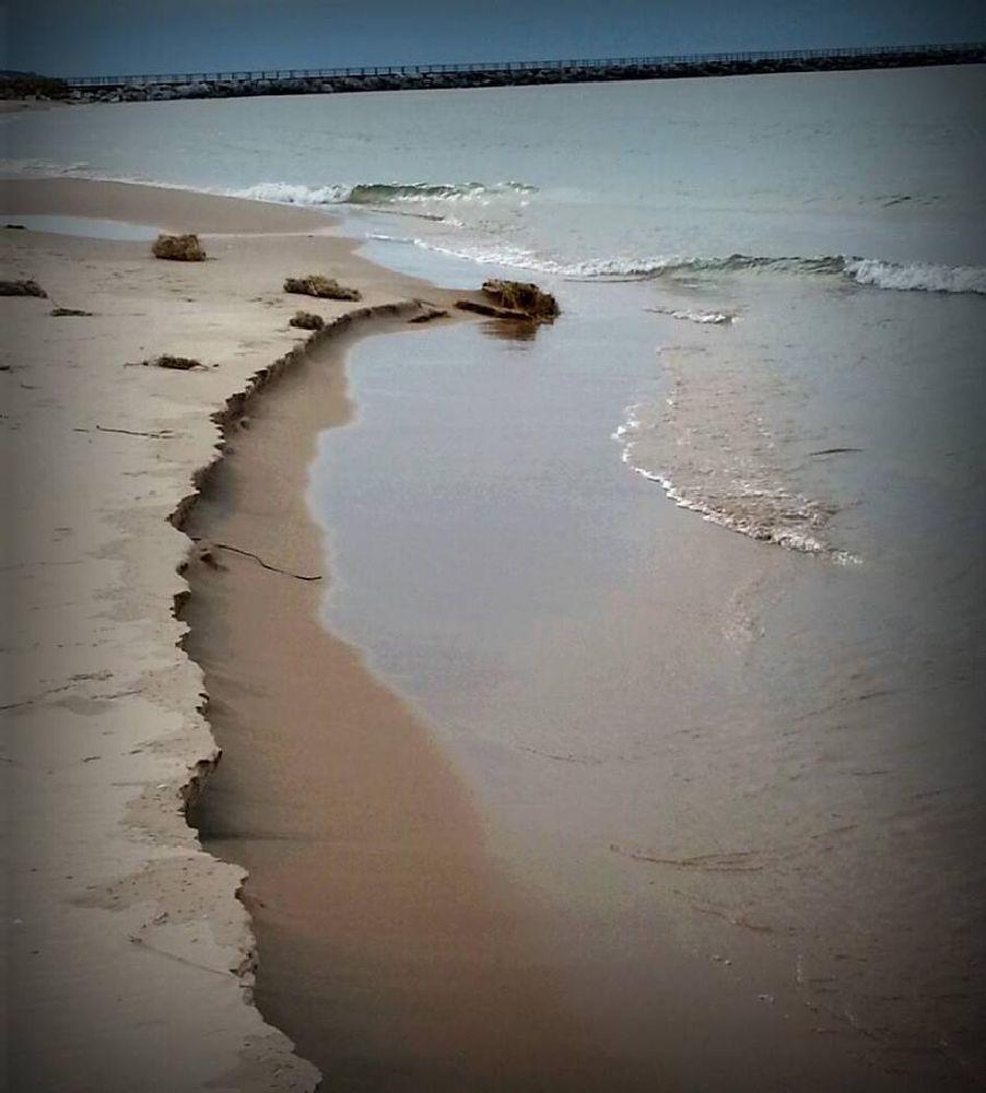 Photo in Random #beach #landscape #water