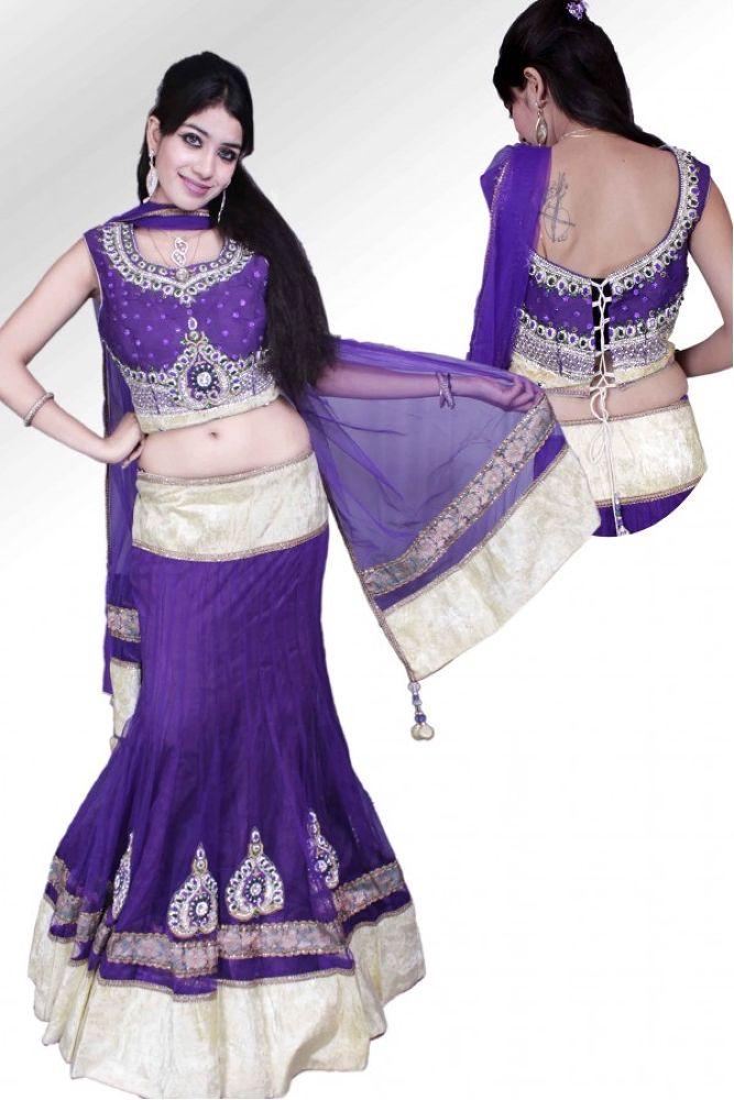 Photo in Fashion #http://www.saifashion.com/lehe #lehenga choli #salwar #suit #saifashion.com