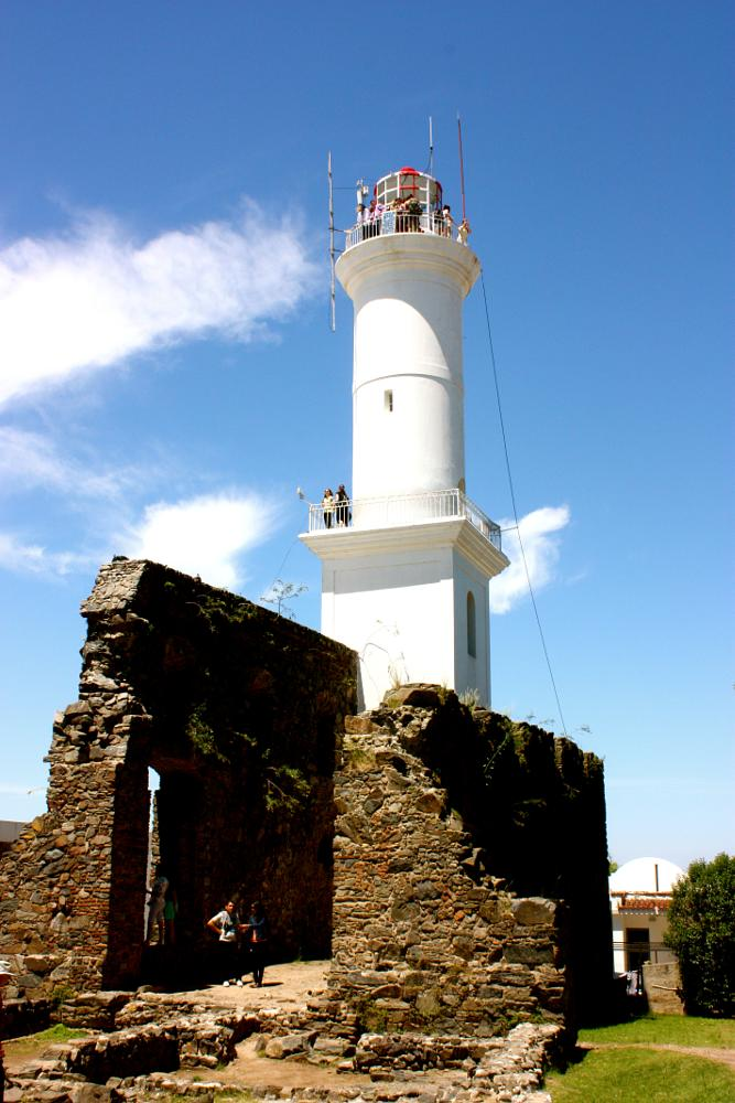 Photo in Architecture #lighthouse #old ruin's