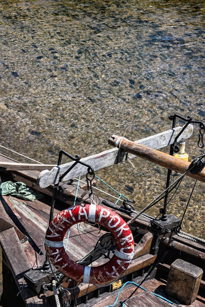 Photo in Random #bateau #bouée