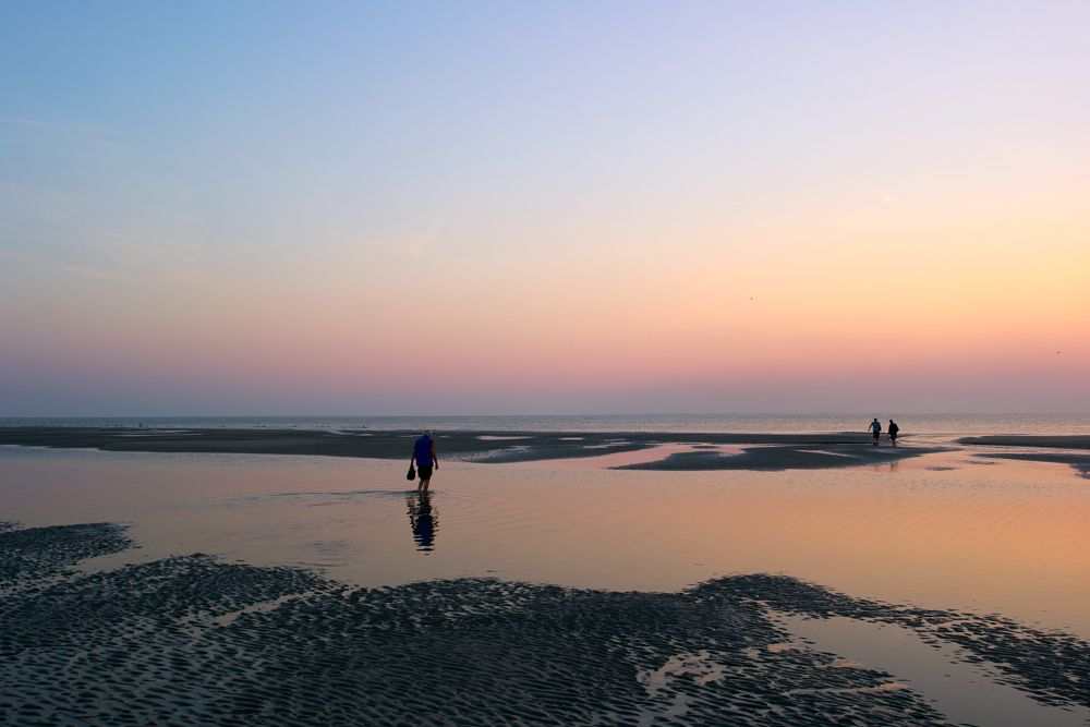 Photo in Sea and Sand #nx1 #ameland