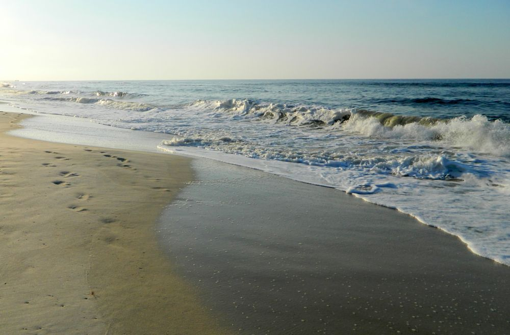 Photo in Sea and Sand #beach #sand #ocean #gulf shores #gulf of mexico