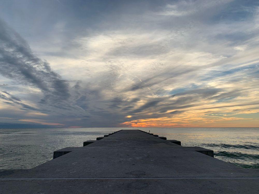 Photo in Random #pier #beach #florida