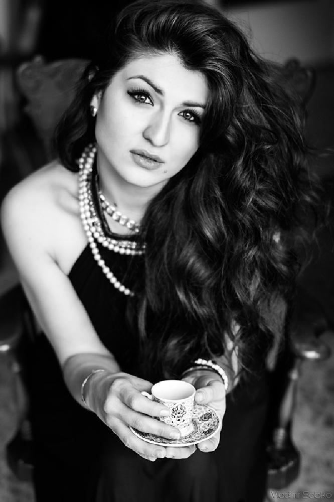 Photo in Portrait #portrait #people #girl