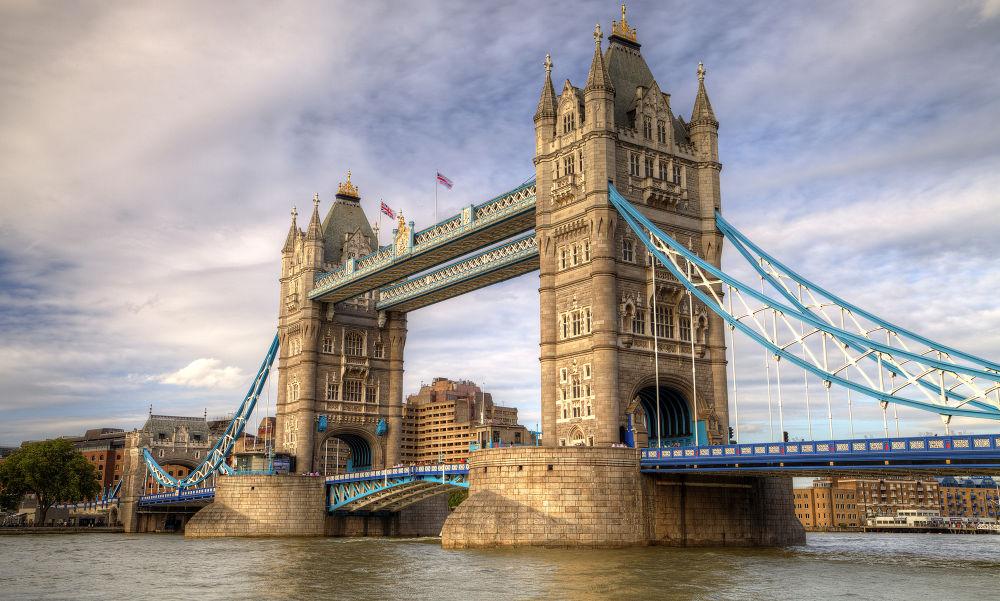 Photo in Travel #london #uk #england #tower bridge #travel #europe #island