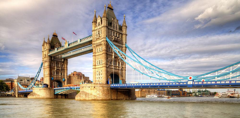 Photo in Random #london #uk #tower bridge #england