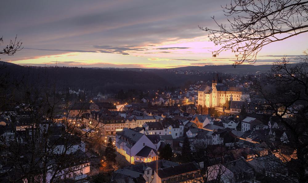 Photo in Cityscape #diez #altendiez #hessen #germany #europe