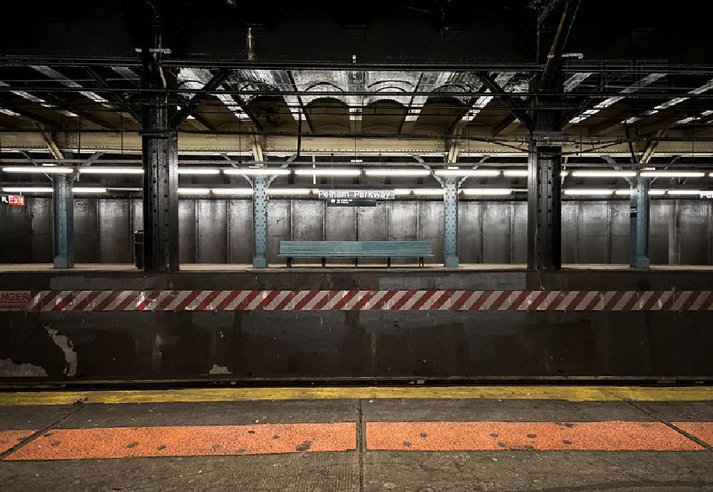 Photo in Cityscape #nyc #thebronx #nycsubway